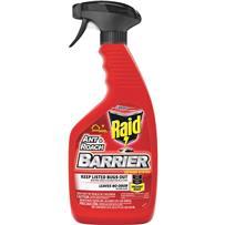 Raid Ant & Roach Barrier Ant & Roach Killer