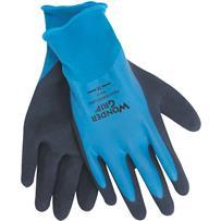 Wonder Grip Double-Dipped Latex Garden Glove