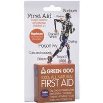 Green Goo All Natural First Aid Salve