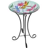 Best Garden Dragonfly Bird Bath