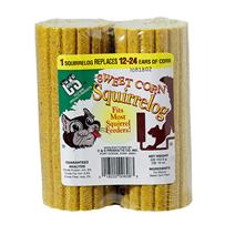 C&S Replacement Log Squirrel Food