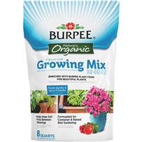 Burpee Organic Seed Growing Mix