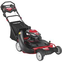 Troy-Bilt 28 In. Wide Cut Self-Propelled Gas Lawn Mower