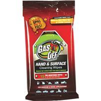 Briggs & Stratton Gas Off Hand Cleaner Wipe