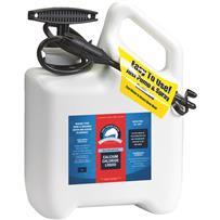 Bare Ground Ice Melt System With Pump Sprayer