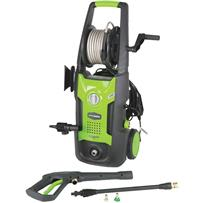 Greenworks 1700 psi Cold Water Pressure Washer
