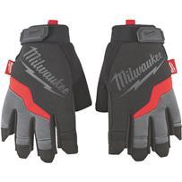 Milwaukee Performance Fingerless Work Glove