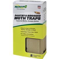 Rescue Pantry & Birdseed Moth Trap