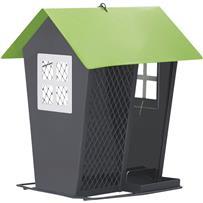 Perky-Pet Duo Seed Bird Feeder