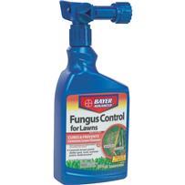 Bayer Advanced Lawn Fungicide