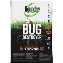 Roundup For Lawns Bug Destroyer Insect Killer