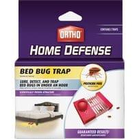 Ortho Home Defense Bedbug Trap