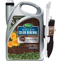 Scotts Mulch Color Renewal