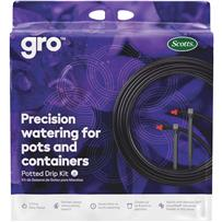 Scotts Gro Drip Irrigation Watering Kit