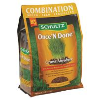 Schultz Once 'N Done Grass Patch & Repair