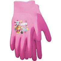 Nickelodeon Paw Patrol Latex Coated Kid's Glove