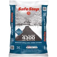Safe Step Dual Blend 4300 Ice Melt