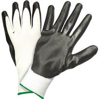 West Chester Protective Gear Nitrile Coated Glove