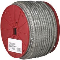Vinyl Coated Cable