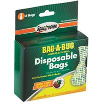 Spectracide Bag-A-Bug Japanese Beetle Trap Replacement Bag