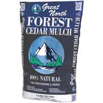 Great North Cedar Mulch