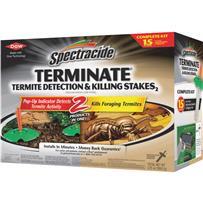 Spectracide Terminate Termite Killer