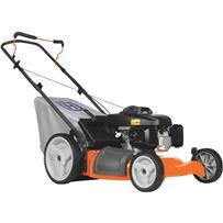 Husqvarna 7021P 21 In. High Wheel Push Gas Lawn Mower
