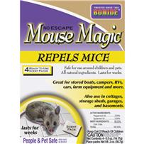 Bonide Mouse Magic Mouse Repellent
