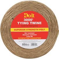Do it Polypropylene Tying Twine
