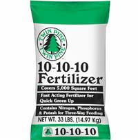 Twin Pine All Purpose Fertilizer