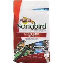 Audubon Park Songbird Selections Multi-Bird Wild Bird Seed