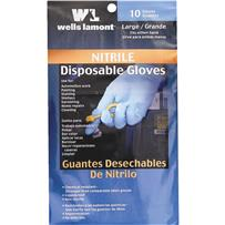 Wells Lamont Nitrile Disposable Glove