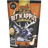 Rut 'N Apples Deer Attractant