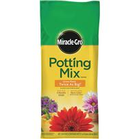 Miracle-Gro All Purpose Potting Soil