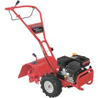 Troy-Bilt Super Bronco Rear Tine Garden Tiller