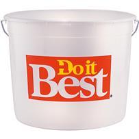 Do it Best Plastic Paint Pail