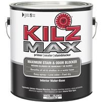 Kilz Max Interior Primer Sealer Stainblocker