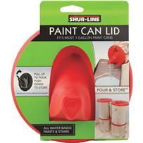 Shur-Line 1 Gallon Paint Can Lid