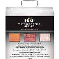 Do it Best Waterproofing Sealer