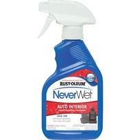 Rust-Oleum NeverWet Auto Interior Protectant