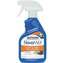 Rust-Oleum NeverWet Boot & Shoe Water Repellent