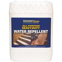 Masonry Saver All-Purpose Heavy-Duty Water Repellent