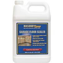 Masonry Saver Garage Floor Concrete Sealer