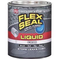 FLEX SEAL Liquid Rubber Sealant