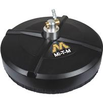 Mi-T-M Rotary Surface Cleaner for Gas Pressure Washer