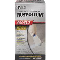 Rust-Oleum Concrete Patch & Repair Kit