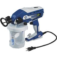 Graco TrueCoat 360 DS Electric Airless Paint Sprayer