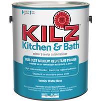 Kilz Kitchen & Bath Interior Primer Sealer Stainblocker