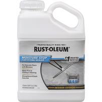 Rust-Oleum Moisture Stop Fortifying Concrete Sealer