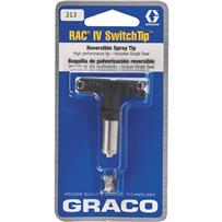 Graco Reverse-A-Clean Paint Sprayer Airless Spray Tip